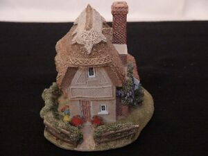 "Lilliput Lane ""Finching Fields"" Figurine London Ontario image 3"