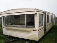 Carnaby Siesta 31x12 2 bedrooms en suite offsite FREE UK DELIVERY