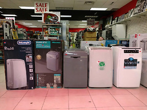 DealMax Salel: Mixed brands portable air conditioners