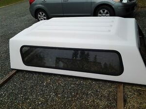 RAW HIDE ,EIGHT FOOT, TRUCK CAP FOR SALE