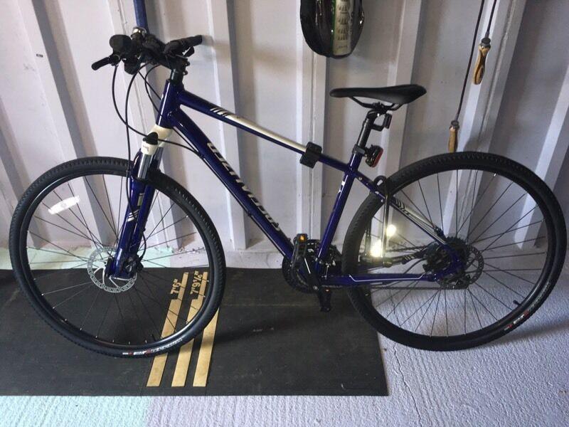 Specialized Ariel Sport Disc 2015 Women S Hybrid Bike Rare