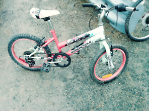 Bikes..i have 4 bikes for sale