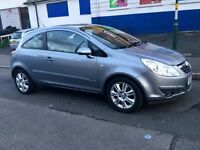 Vauxhall Corsa 1.2 Design 3 Door Hatchback