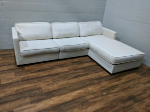 (Free Delivery) - Gus Modern Sectional Sofa