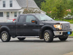 2010 Ford F-150 Pickup Truck Ext Cab