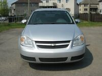 2007 Chevrolet Cobalt Berline