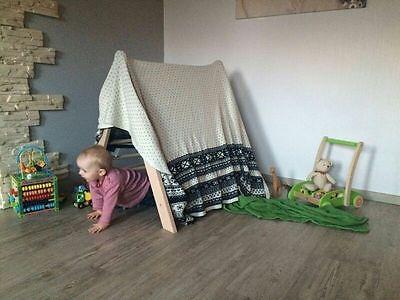 Kletterdreieck Für Kinder : Pikler dreieck schrittdreieck kletterleiter für kleinkinder