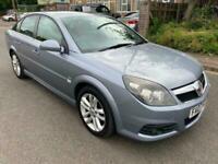 2007 Vauxhall Vectra 1.9 CDTi SRi [120] 5dr HATCHBACK Diesel Manual