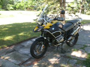 2010 BMW R1200 GSA For Sale