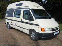 Auto-Sleepers Duetto 2 Berth Campervan For Sale
