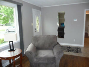 Fanshawe students, furnished, all included, steps to Fanshawe