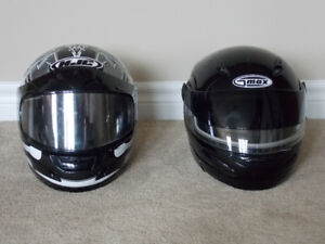Max Snowmobile Helmet for Sale