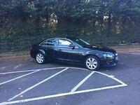 Audi A4 B8 2.7 tdi V6 AUTO FSH 12months mot black