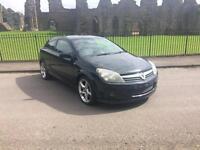 2005 (05) Vauxhall Astra 1.8i 16v ** Exterior pk ** Sport Hatch SRi ** New Mot *
