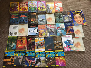 LOTS OF BOOKS FOR SALE $10 DOLLARS EACH