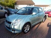 2007 Suzuki Swift 1.5 GLX Auto 5dr