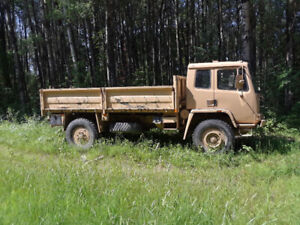 Army Truck | Kijiji in Alberta  - Buy, Sell & Save with Canada's #1