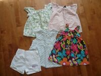 18M girl's summer clothes