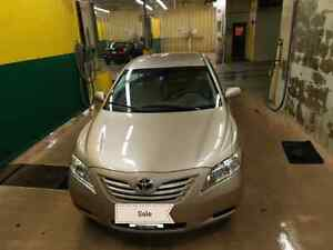 2009 camry LE MINT for sale