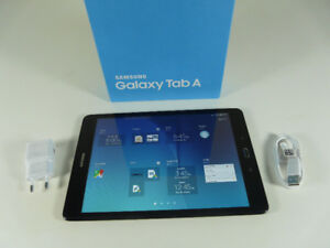 Tablette android Samsung Galaxy TAB A 16gb