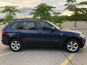 Excellect condition - BMW X5 35i 2012