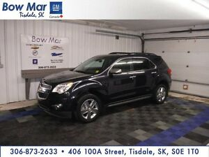 2015 Chevrolet Equinox LT w/2LT   - Certified - Low Mileage
