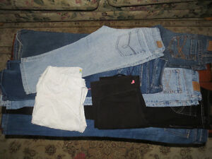 Older Teen Girls Clothes - sz Girls XL to Ladies XS/S