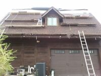 Reasonable rates for all your roofing and renovations
