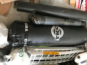 TKO punching bag for sale