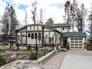 805 29th Ave South in Cranbrook BC