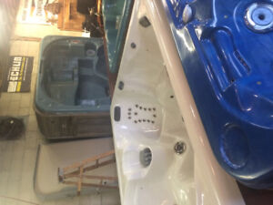 Have a hot tub you want to sell or have a broken tub you wantgon
