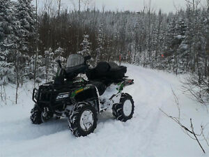 Arctic Cat Mud pro 1000 Priced to Sell