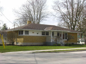 Tired of the big city?  Enjoy small town living- MLS # 373684