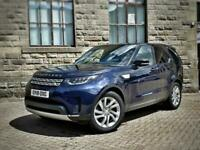 2018 Land Rover Discovery 3.0 TD V6 HSE Auto 4WD (s/s) 5dr