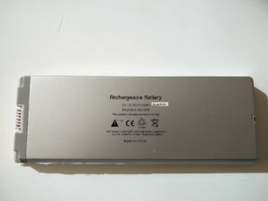 "Macbook 13"" Replacement Battery - A1185"
