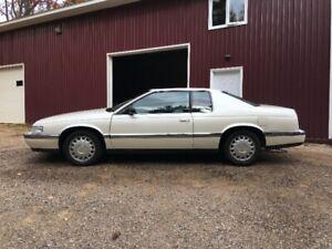 1992 Cadillac Eldorado Touring Coupe