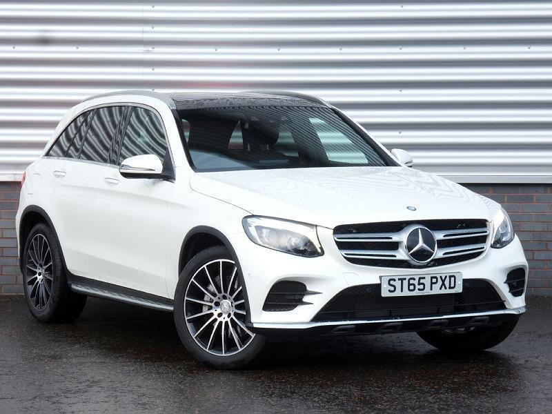 mercedes benz glc glc 250d 4matic amg line premium 5dr auto in dundee gumtree. Black Bedroom Furniture Sets. Home Design Ideas