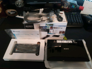 Sony Internet Streaming Player Powered by Google TV