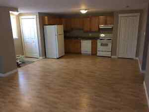 Apartment in Quispamsis