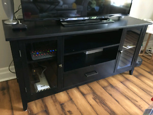 TV stand from pier 1 import