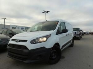 2018 Ford Transit Connect Van XL 2.5L 4 CYL. 100A