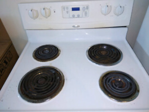 Selling electrical stove and oven