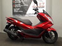 Honda PCX125CC !!!EXCELLENT CONDITION!!!
