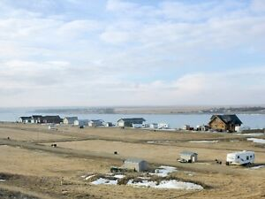 UNRESERVED PUBLIC REAL ESTATE AUCTION - 10 PARCELS OF LAKE LOTS