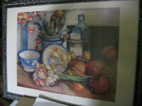 Hand Oil Painting