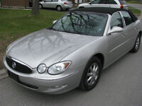 2006 Buick Allure CXL E-TESTED SAFETY special $4950 mint conditi