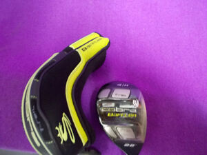 Golf Clubs, Putters and Bag Kitchener / Waterloo Kitchener Area image 1
