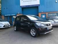 2013 Seat MII 1.0 12v Toca Hatchback 5dr Petrol Manual (105 g/km, 59 bhp)
