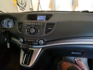 2013 Honda CRV AWD for sale