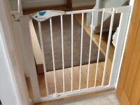 Lindam Child's Safety Gate